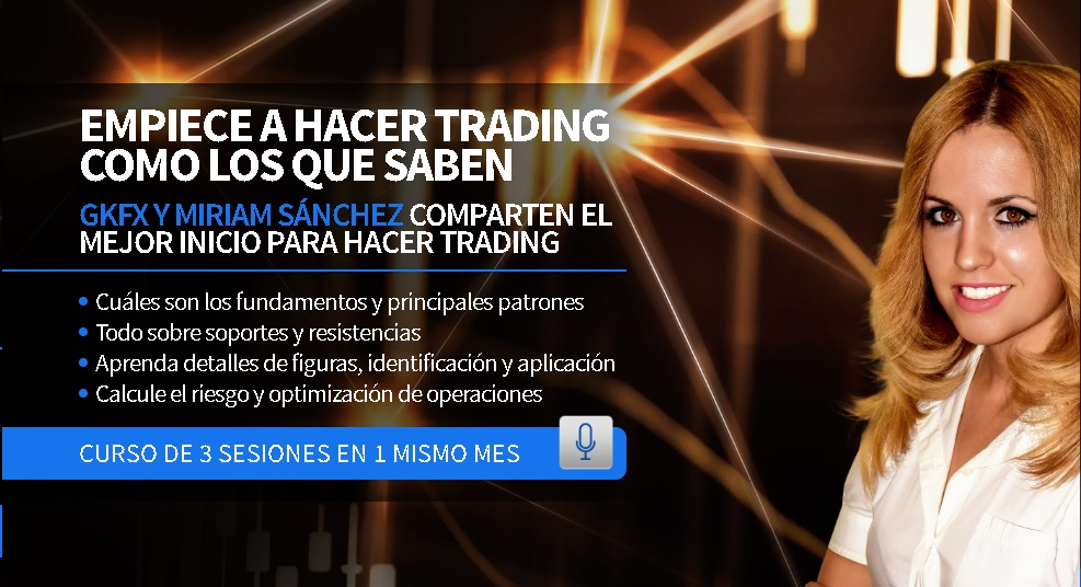 Trade fx